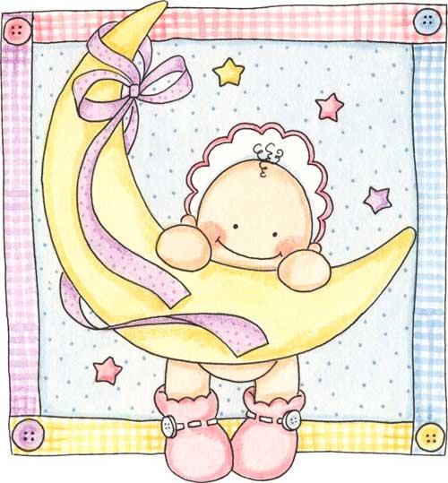 De Bebs Para Pintura Em Fraldas Ou Decorao De Quarto De Bebs | HD ...