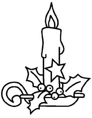 riscos e desenhos desenhos de velas