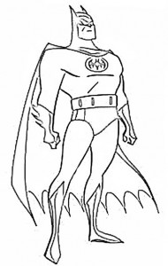 desenhos batman imprimir colorir (1)