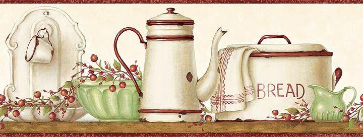 Riscos e desenhos desenhos para decoupage cozinha for Laminas decorativas para cocinas