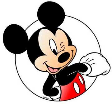 Da Turma Do Mickey Desenhos Da Turma Do Mickey Desenhos Baby Disney