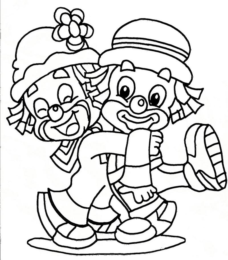 Desenhos Patati Patata Imprimir Colorir Lembrancinha Paineis