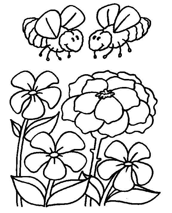 Riscos De Flores Para Fazer Pintura Em Quadrinhos  Camisas  Pano De