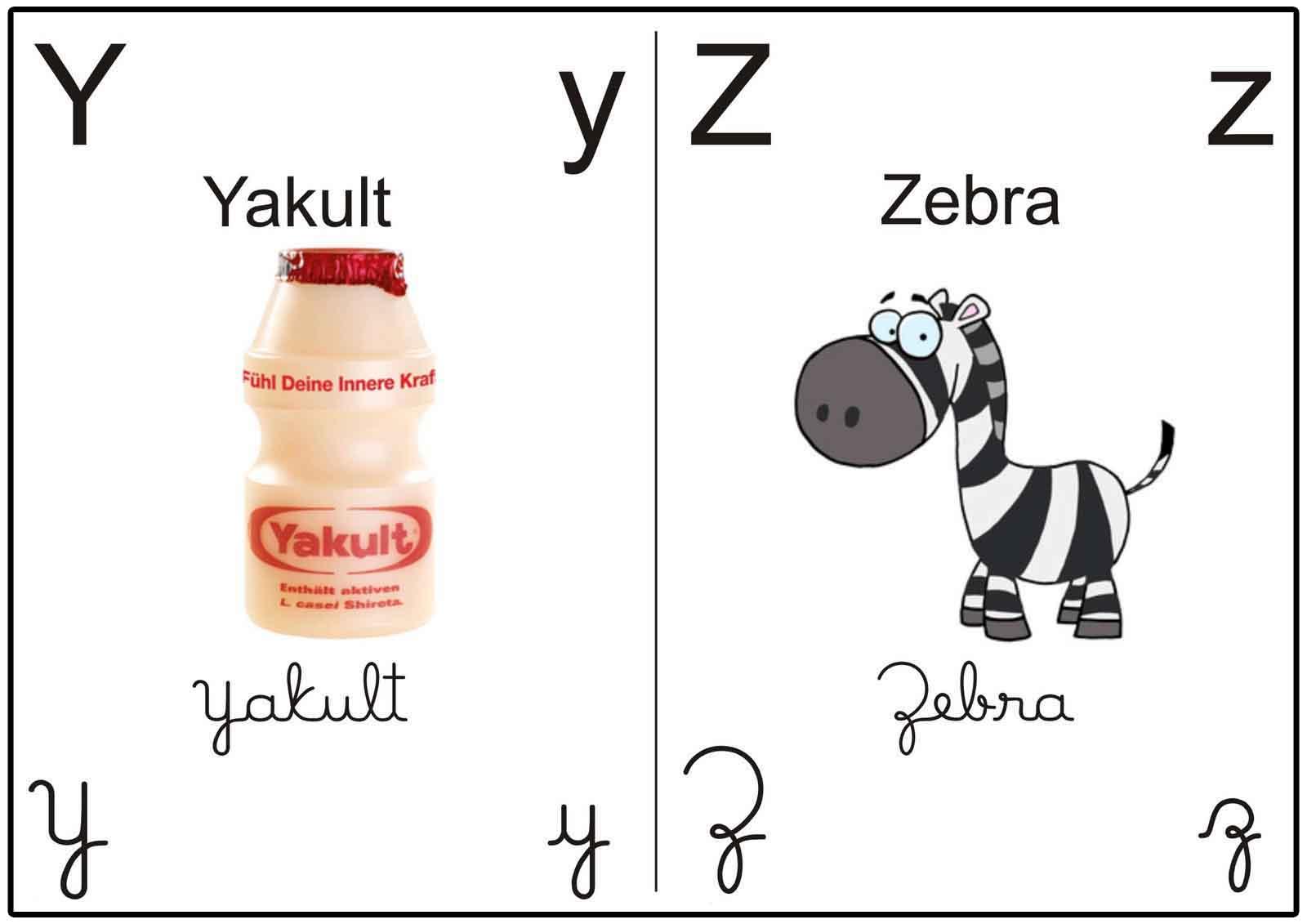 Modelo Alfabeto Colorido Alfabeto Do Coelhinho Alfabeto Do Ursinho