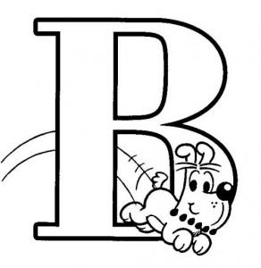 desenho molde alfabeto turma monica imprimir colorir painel escolar (2)