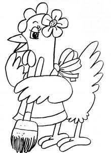 desenhos imprimir colorir crianca sala de aula (1)