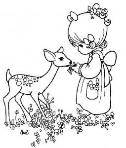 desenhos colorir meninas (3)