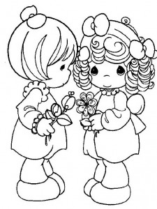 desenhos colorir meninas (4)