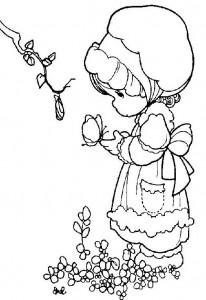 desenhos colorir meninas (5)