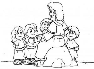 desenhos biblicos jejus imprimir colorir (4)