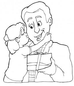 desenhos imprimir colorir dia dos pais atividades projeto escola (5)