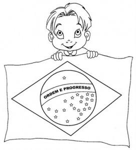 desenhos colorir semana patria sete setembro independencia brasil atividades projetos  escolares (4)