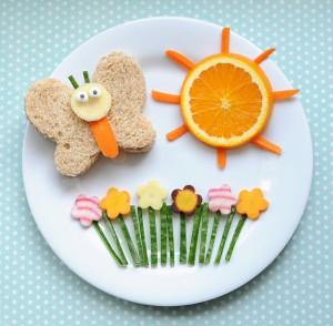 ideias lanche sanduiche divertido criativo criancas (4)