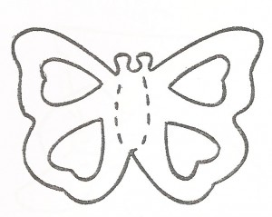 molde borboleta artesanato eva feltro lembrancinhas (4)