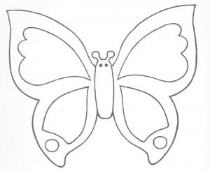 molde borboleta artesanato eva feltro lembrancinhas (5)