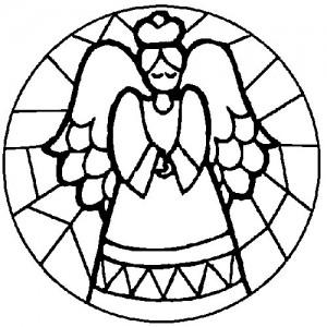 desenhos imprimir colorir natal papai noel boneco de neve anjo arvore de natal (1)