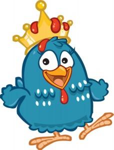 desenhos colorido galinha pintadinha lembrancinha tag rotulo festa infantil (2)