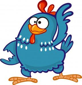 desenhos colorido galinha pintadinha lembrancinha tag rotulo festa infantil (6)