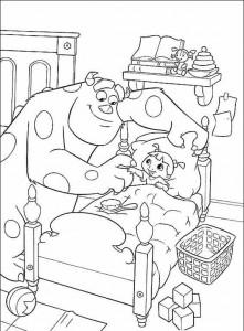 desenhos mostros s.a imprimir colorir criancas (1)