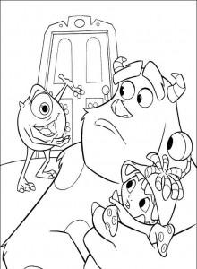 desenhos mostros s.a imprimir colorir criancas (4)