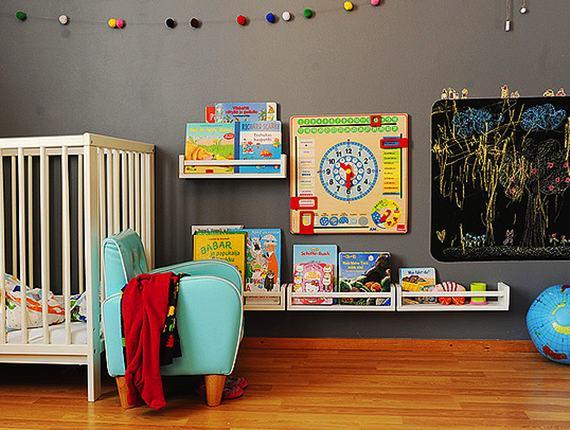 estante livros infantil decoracao quarto infantil (3)