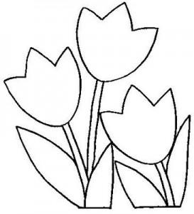 moldes flores artesanato feltro eva trabalhos manuais (5)