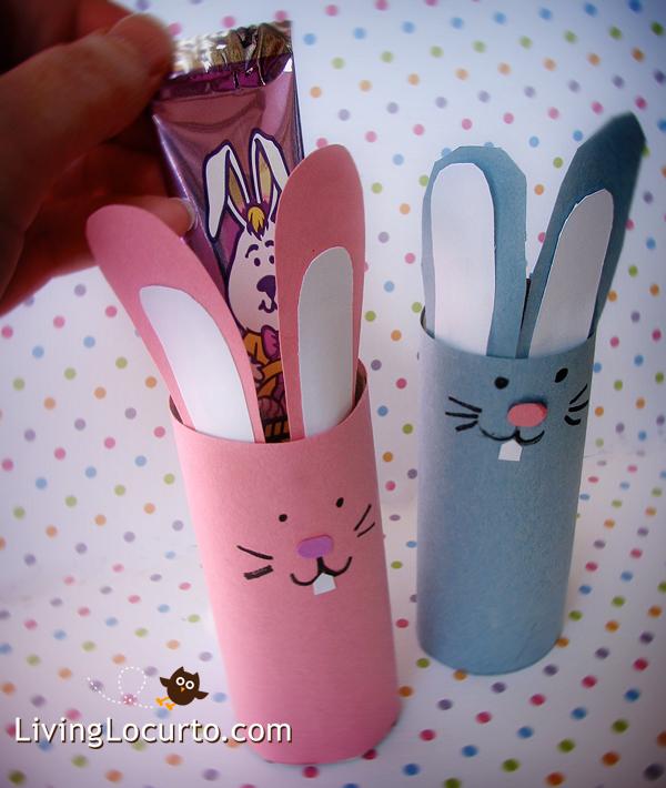 modelo lembrancinha pascoa rolinho papel higienico reciclagem porta bombons (2)