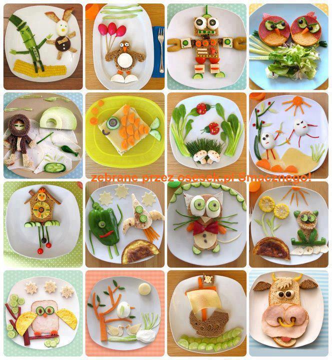 como fazer sanduiches criativo divertido atrativo saudavel criancas comer (2)
