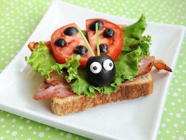 como fazer sanduiches criativo divertido atrativo saudavel criancas comer (3)