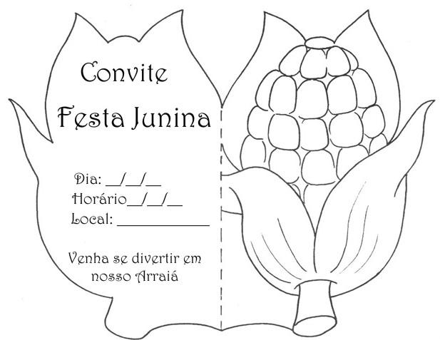 modelo convite festa junina escola festa aniversario (4)