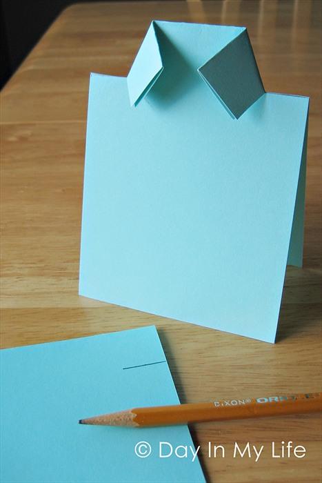 modelo lembrancinha dia dos pais cartao papel (2)