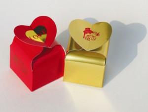 moldes caixinha papel lembrancinha presentes bombom casamento aniversario batizado (1)