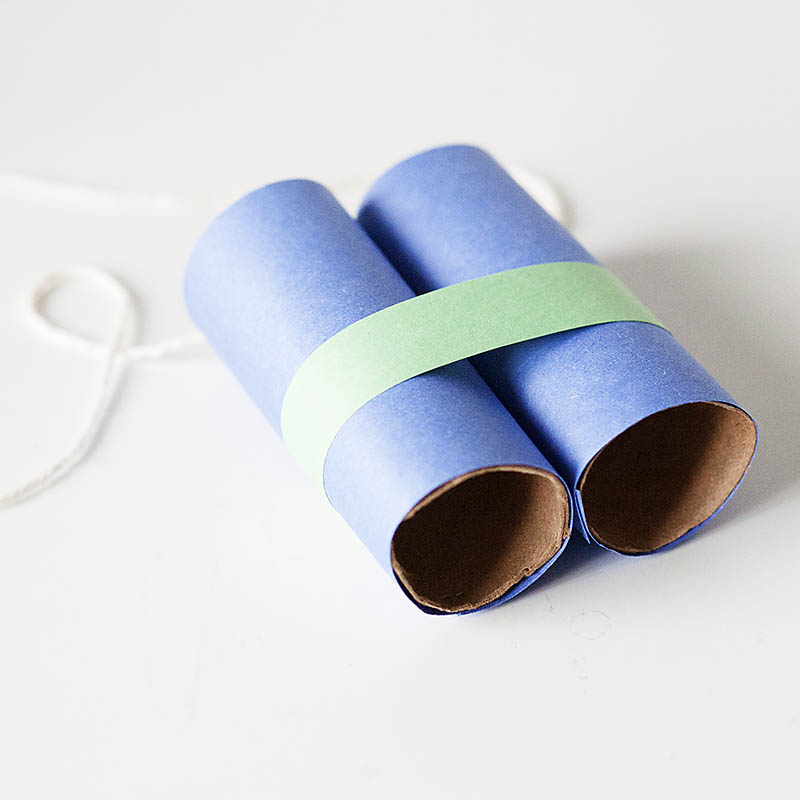 ideia reaproveitar rolinha papel higienico tubo aluminio reciclagem escola criancas (1)