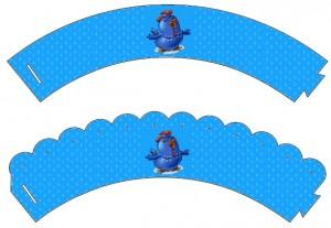 kit festa personalizada da galinha pintadinha aniversario rotulo lembrancinha convite (2)