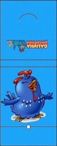 kit festa personalizada da galinha pintadinha aniversario rotulo lembrancinha convite (7)
