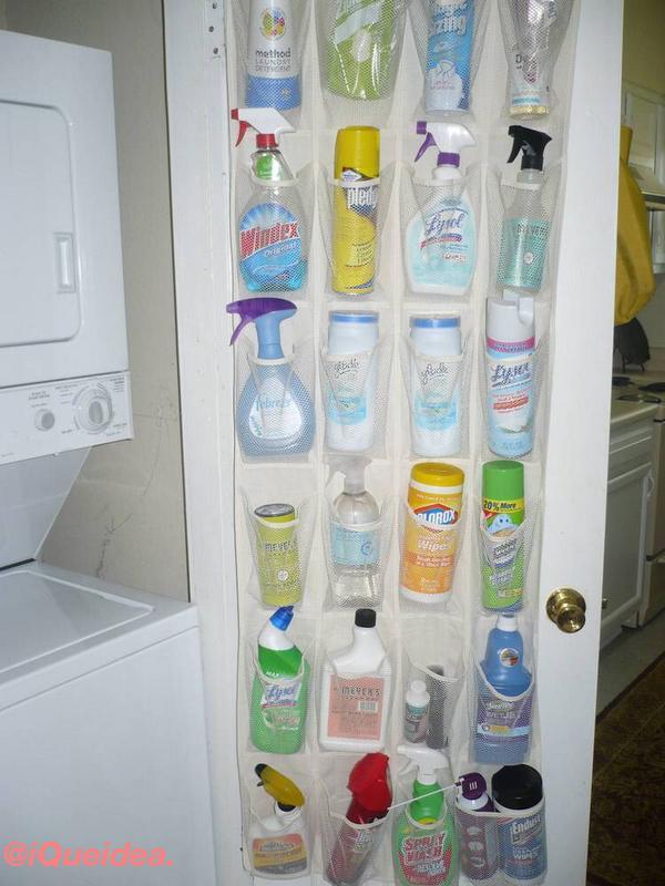 11 dicas truques organizar casa cozinha sapateira plastico organizar utensilhos domesticos