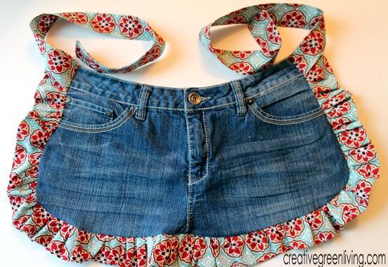 passo passo avental calca jeans reciclagem (4)