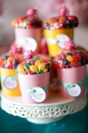 10 modelos lembrancinha aniversario infantil porta guloseimas caixinha sacolinhas potinhos criancas festa  (9)