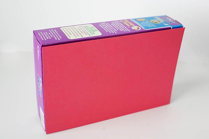 como fazer cofrinho caixa de cereal porquinho e robo (3)