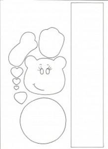 lembrancinha porta guloseima ursinha EVA aniversario volata as aulas dia das criancas (2)