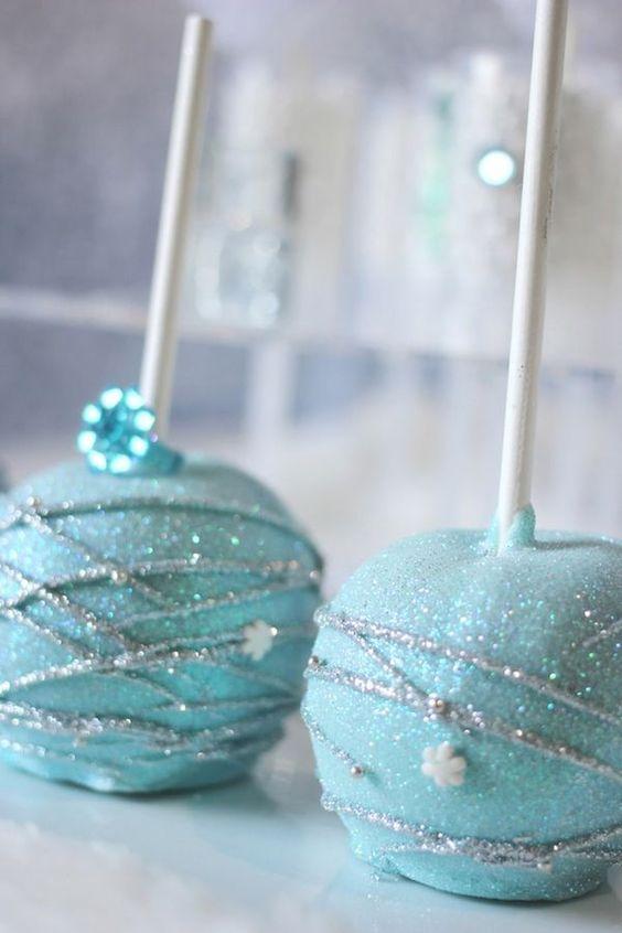 10 ideias decoracao festa aniversario lembrancinha frozen princesa elsa 2