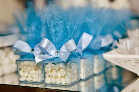 10 ideias decoracao festa aniversario lembrancinha frozen princesa elsa 8