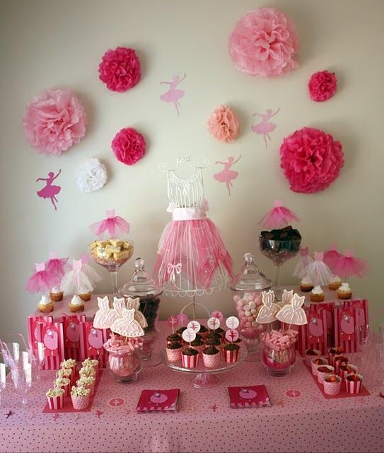 10 ideias criativa decoracao festa infantil aniversario criancas (1)