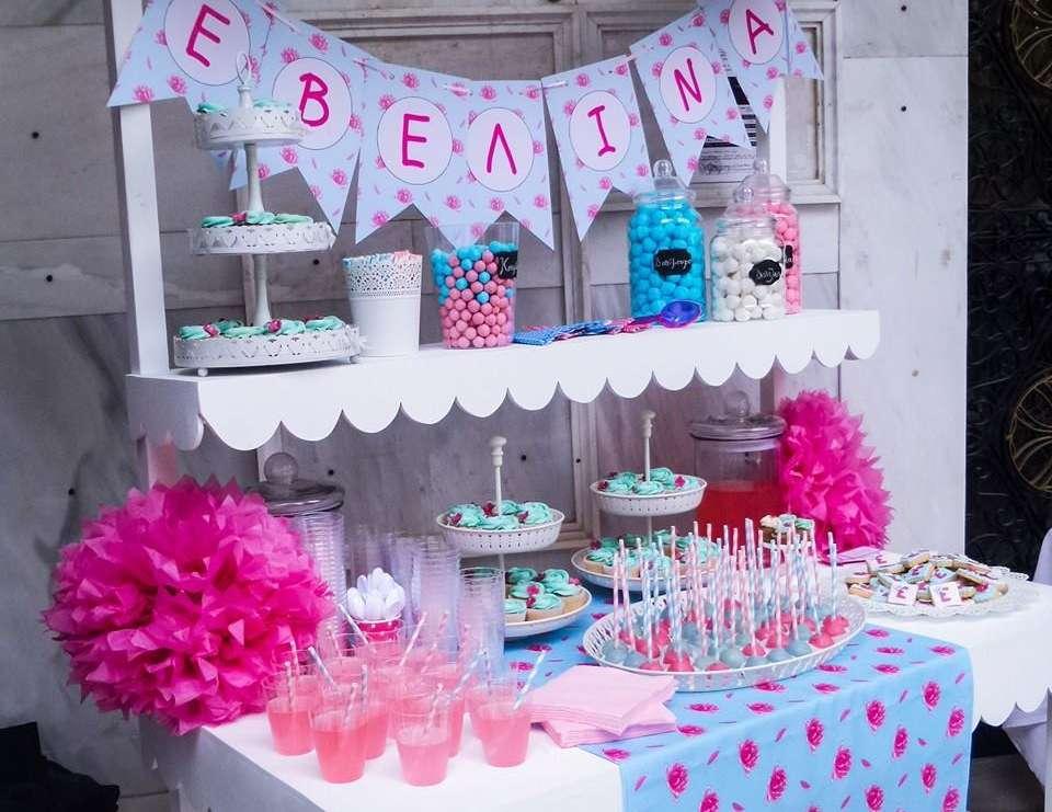 10 ideias criativa decoracao festa infantil aniversario criancas (10)