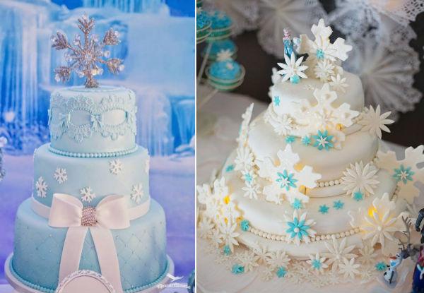 10 ideias festa aniversario menina frozen princesa elsa olaf ideias decoracao mesa doces lembrancinhas (5)