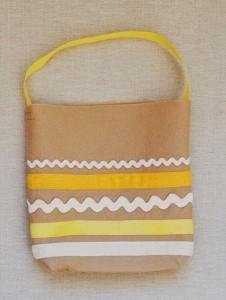 10 ideias criativa decoracao fita sianinha roupas bolsas