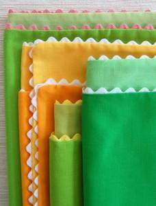10 ideias criativa decoracao fita sianinha roupas bolsas 3