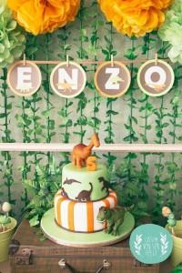 12 ideias festa aniversario infantil dinoussauros decoracao lembrancinhas criancas 11