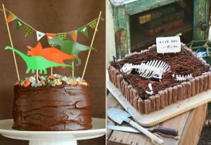 12 ideias festa aniversario infantil dinoussauros decoracao lembrancinhas criancas 4