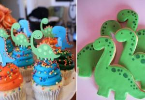 12 ideias festa aniversario infantil dinoussauros decoracao lembrancinhas criancas 6